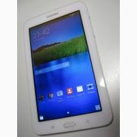 Планшет Samsung Galaxy Tab 3! White 7'' Оригинал в отличном состоянии