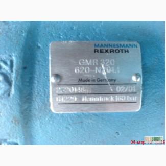 Гидромотор, гидронасос «MANNESMANN»