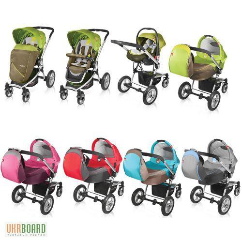 продажа детских санок колясок