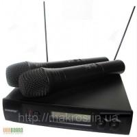 Микрофон Радиомикрофон SHURE UHF 228
