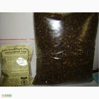 Иван-чай экстра ферментированный черный (копорский чай, богатырский, мужской)