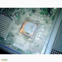 Чистка от пыли и грязи вашего компьютера