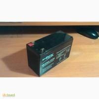Аккумулятор энергия RB1270CS 12V7Ah