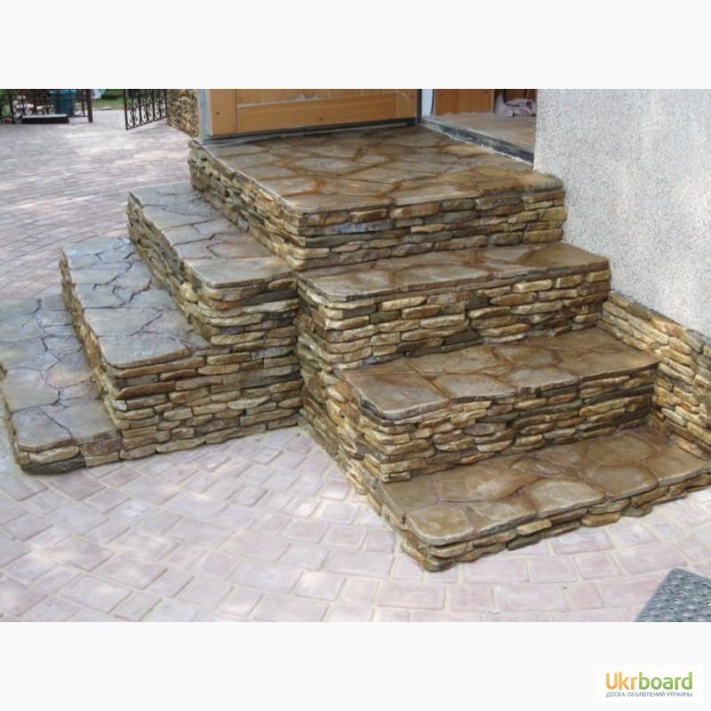 Декоративные камни в домашних условиях 146