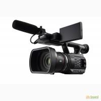Прокат видеокамеры, Panasonic AG-AC90,Full HD, профессиональная,аренда,п роф, видео камер,