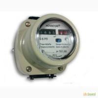 Газовый счетчик роторный Novator (Новатор) G4