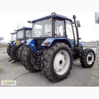Трактор колесный NEW HOLLAND TL-5060