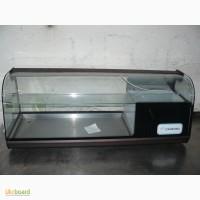 Продам настольную холодильную витрину Carboma ВХСв-1, 0 XL бу