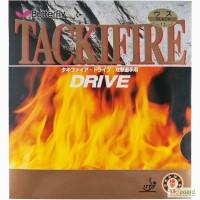 Накладка для тенісної ракетки Butterfly Tackifire Drive