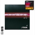 Накладка для тенісної ракетки Stiga Carbo MC