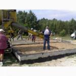 Фундамент под ключ - от 2200 грн./м3