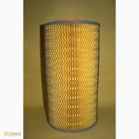 Фильтр воздушный КрAЗ-6510 цельн