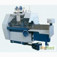 Ниткошвейная машина для сшивания книжных блоков на марле и без марли марки БНШ-6