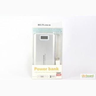 Мобильное зарядное устройство Power Bank A 28800 ma 999, зарядка Павер Банк 28800 мАч