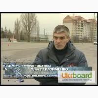 Уроки вождения Троещина, Дарница + весь Киев - АВТОМАТ и Механика - Школа вождения Штурман