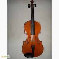 Продам скрипку18-го века фабричную копию Antonio Stradivari, Cremona Made in Germany 3/4