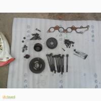Болты головки блока двигателя Форд Мондео3, 2.0 дюратек, двигатель CJBA