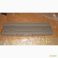 Накладка замка багажника Mitsubishi Grandis 04-10 NA4W б/у оригинал