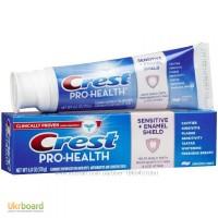 Лечебная зубная паста для чувствительной эмали Crest Pro-Health Sensitive - USA
