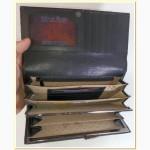 1171 Кожаный женский кошелек