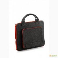 Женская сумка из войлока feltforyou, сумка из войлока, сумочка (нова)