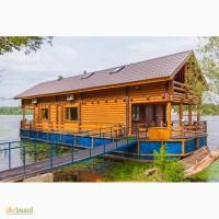 Роскошный дом на воде, продажа