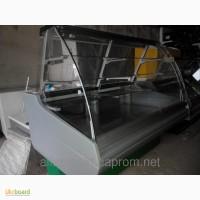 Продам кондитерскую витрину б/у РОСС Belluno-K 1, 6