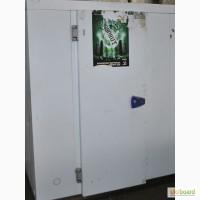 Продам холодильную камеру бу и морозильную камеру бу среднетемпературная сплит-система