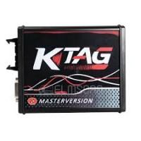K-TAG- 7.020 ECU Programming