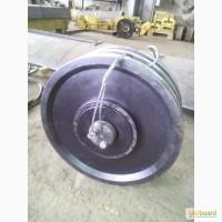 Колеса крановое (заготовка колеса кранового) Ф 710