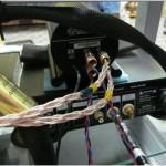 Предварительный усилитель на базе Musical Fidelity X10-D