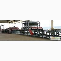 Автоматический центр для сварки сетки TJK GWCP2400/2800/3300JZ