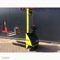 Штабелер електро электрический электроштабелер PRAMAC LIFTER GX 12/35 2015р 1, 2т 3, 5м