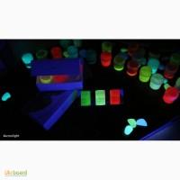 Светящиеся краски в подарок малышу