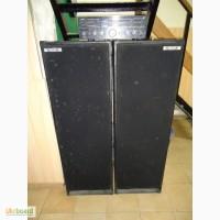 Продам комплект усилитель TEAC а-919av и 2 колонки 500w