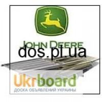 Ремонтируем решета на отечественные, зарубежные комбайны John Deere, New Holland, Claas, Case