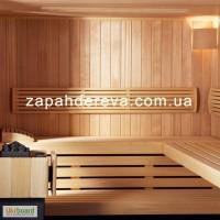 Брус полок ( лежак для бани, сауны )