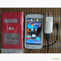 Продам б/у телефон IQ450 Quattro Horizon 2