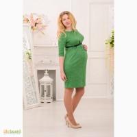 Стильне плаття для вагітних