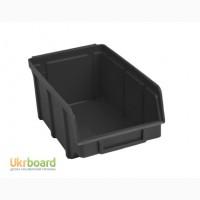 Ящик box пластиковый для метизов, саморезов, болтов, гаек и шурупов