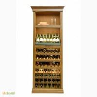 Винный шкаф Пьемонт 2.0
