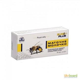 Пчелиное маточное молочко для улучшения аппетита и обмена веществ
