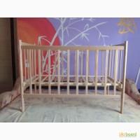 Кровать детская (ольха)