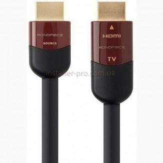 4К и 3D HDMI кабель активный 18.2 метров