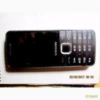 Продам б/у Samsung GT S5610