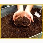 Удобрение эко - перепелиный помет