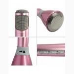 Микрофон караоке Bluetooth K068