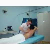 Мануальная терапия, мануальный терапевт в Одессе