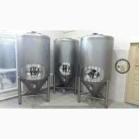 Пивоварня, крафтовая пивоварня, аламбик, пивзавод Термопаб, купить Киев