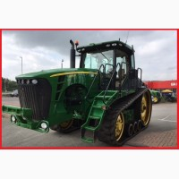 Продам Трактор гусеничный JOHN DEERE 8345RT, 2012, 345л.с. Срочно